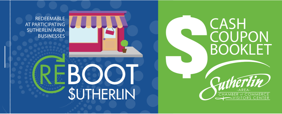Reboot Sutherlin Logo