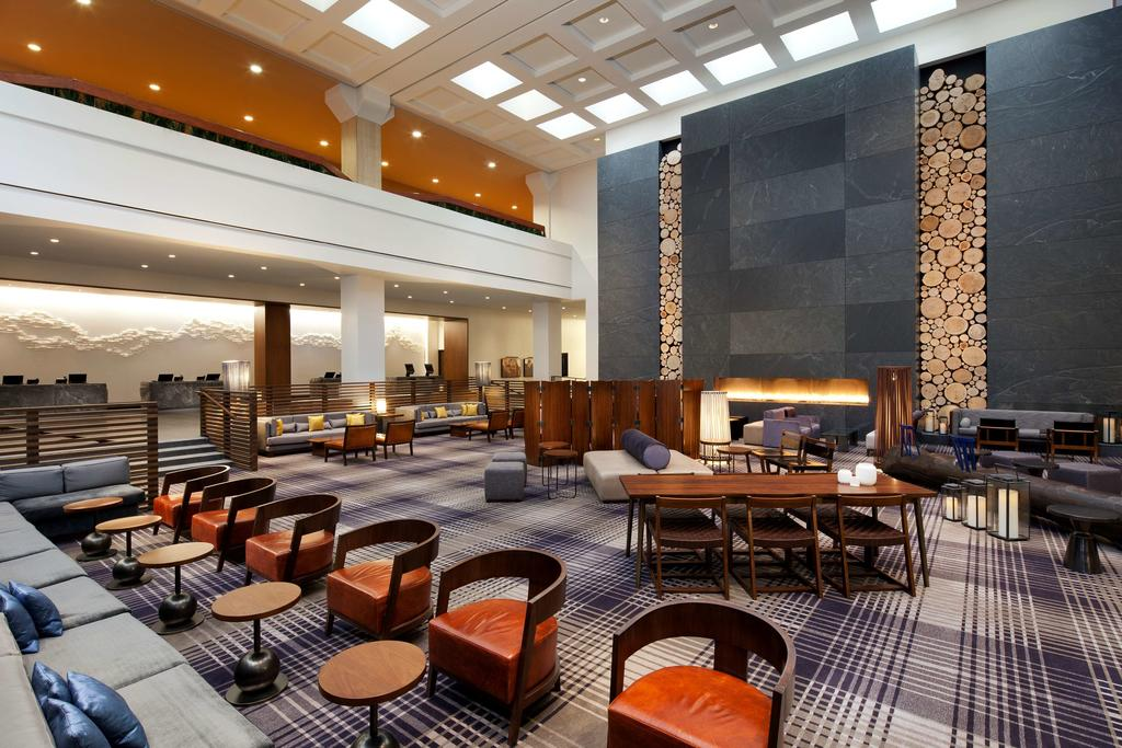 Hyatt Regency Minneapolis_lobby