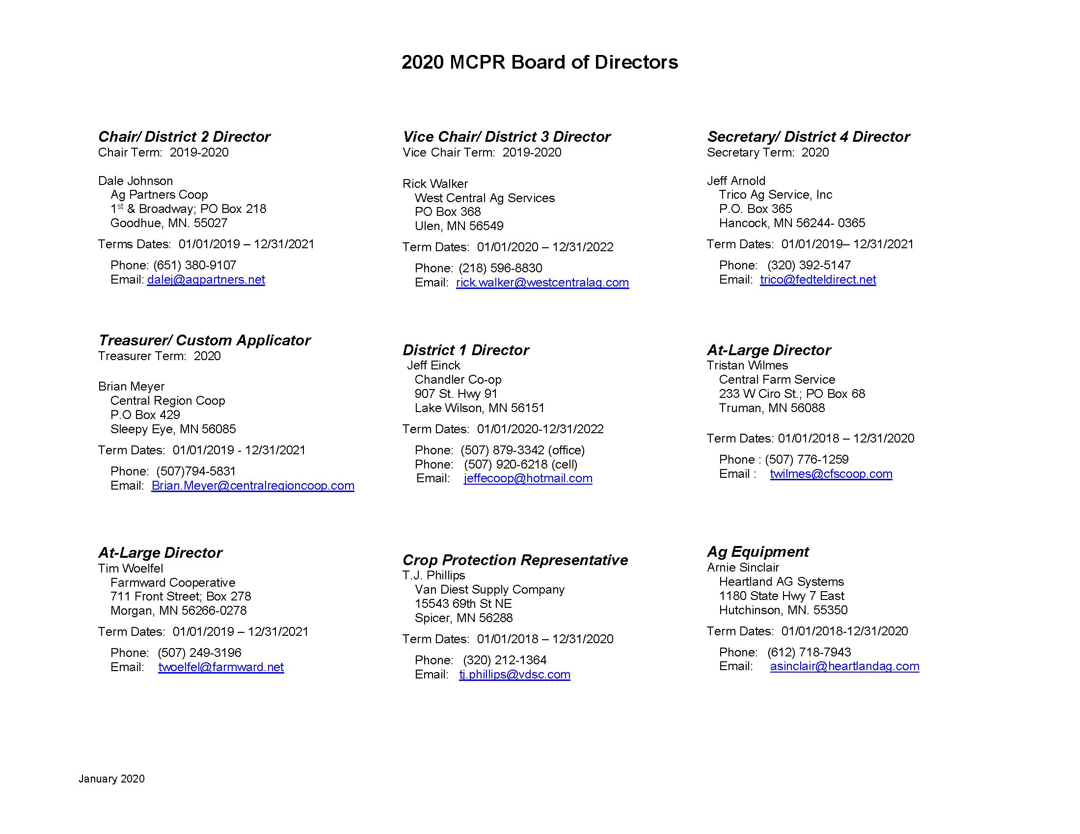 2020 MCPR Board of Directors_Page_1