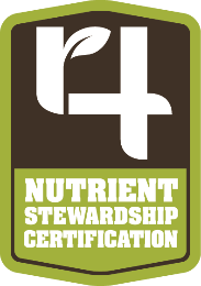 4R Certification Logo