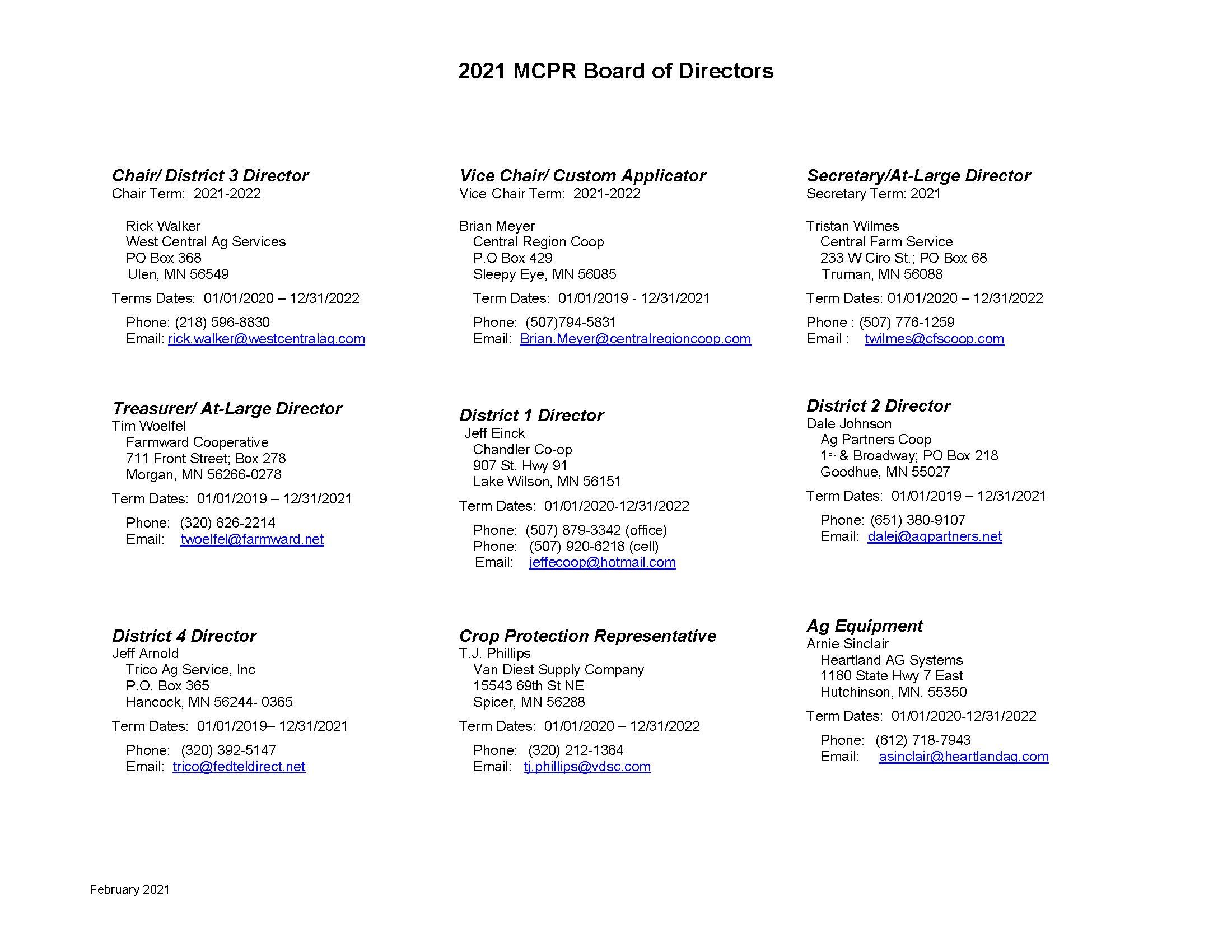 2021 MCPR Board of Directors_Page_1