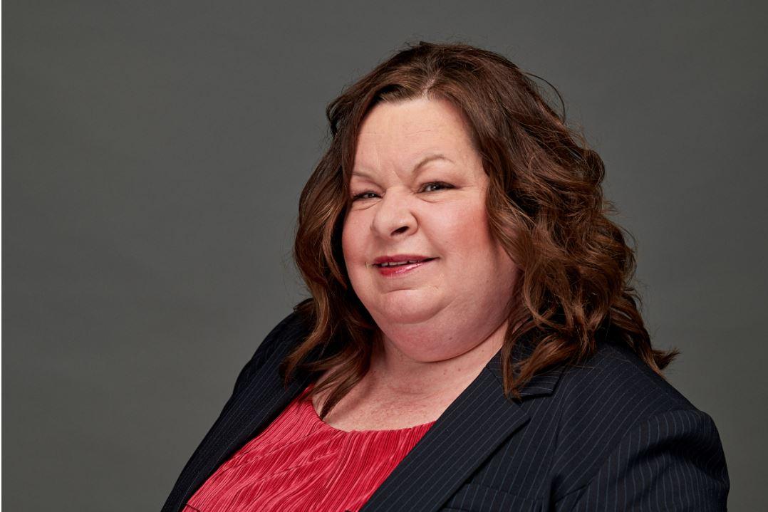 Melanie Baker Headshot 2019