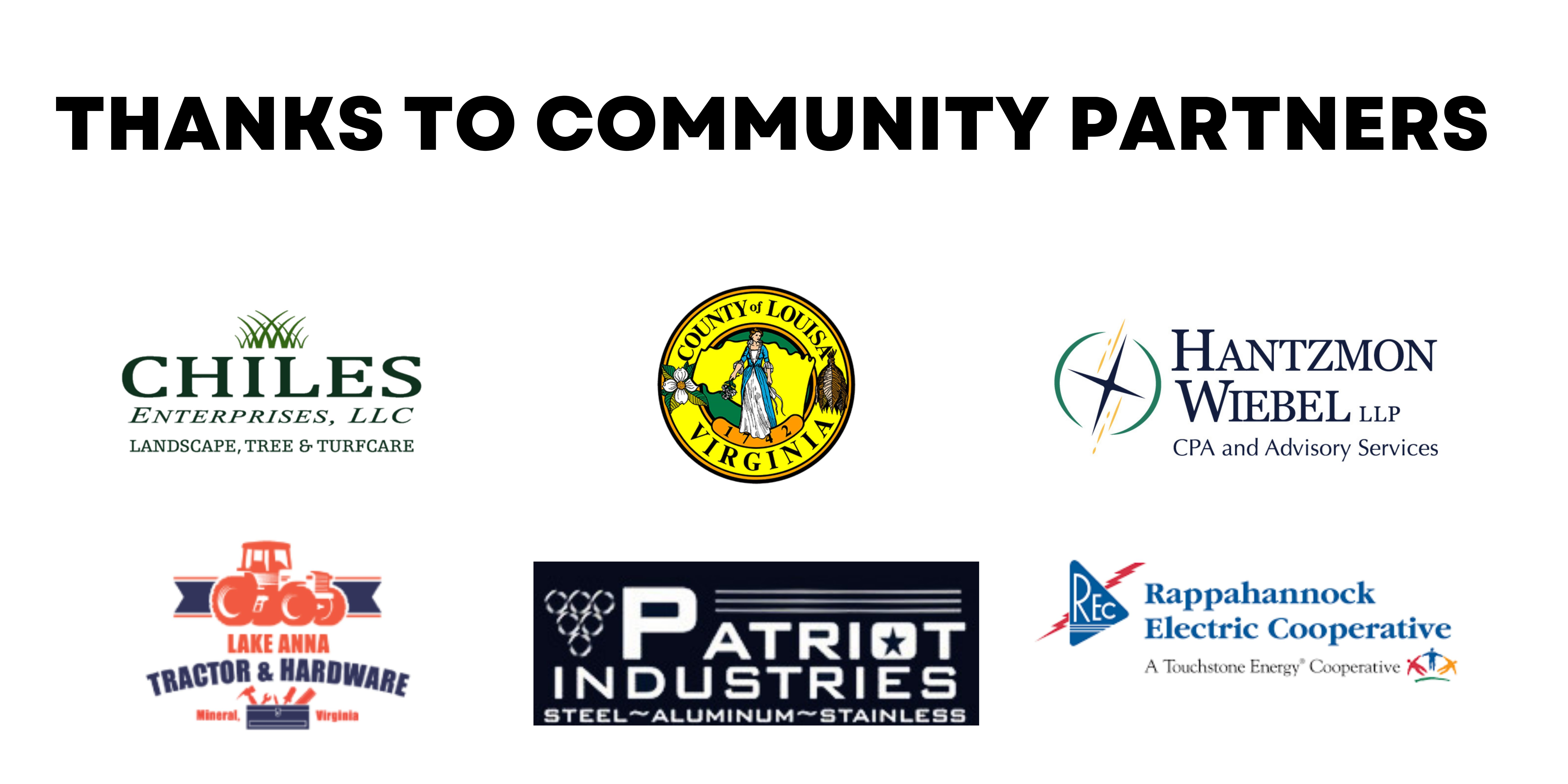 community partners (1)