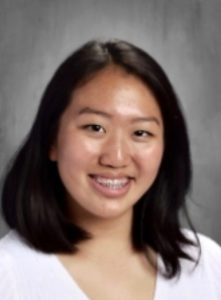 Antonia Yu