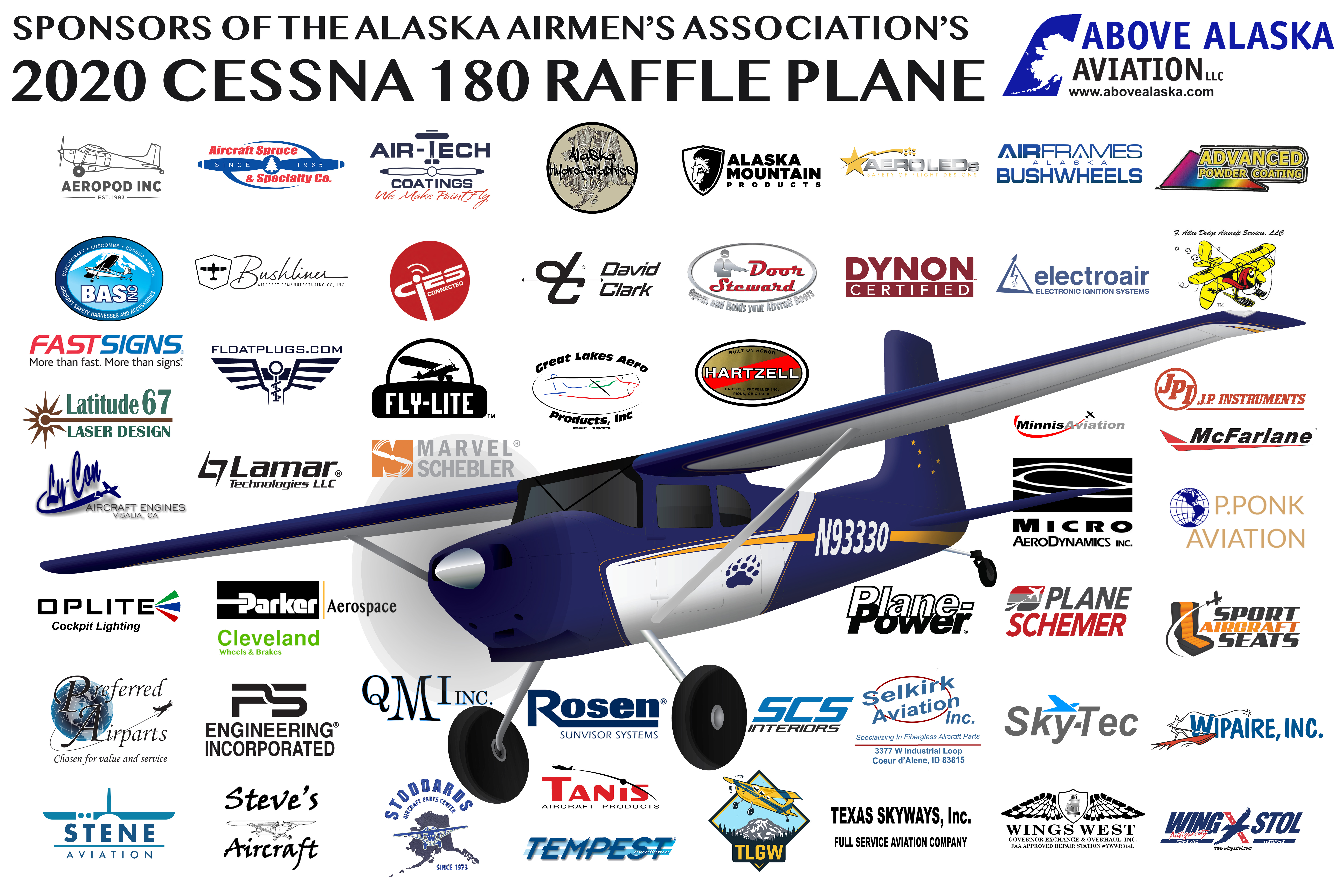 Raffle Plane with Logos UPDATED (002)