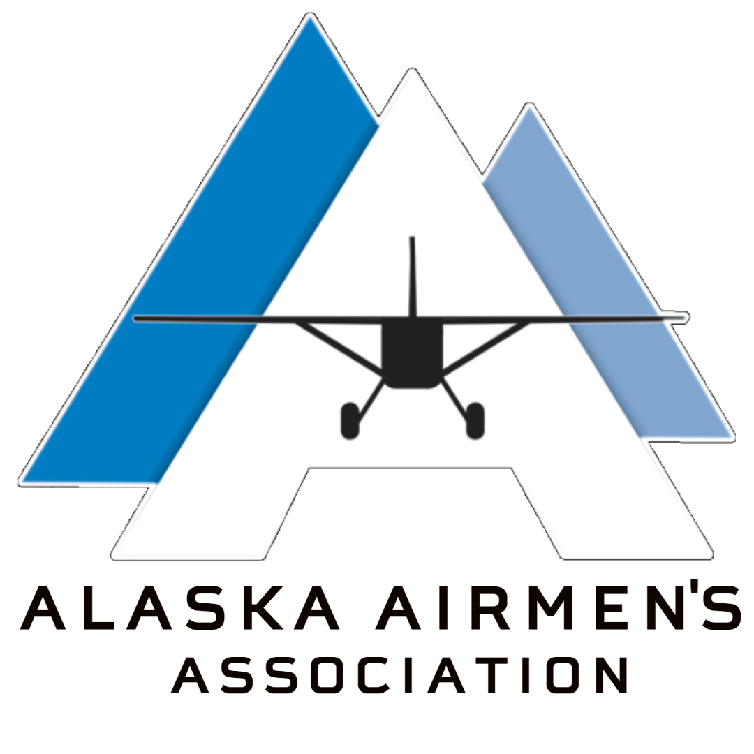 Airmen's Logo (with 's)