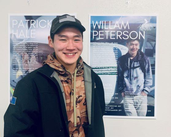 william peterson 1