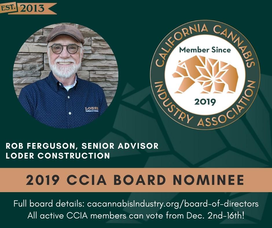 CCIA Board Nominees (10)