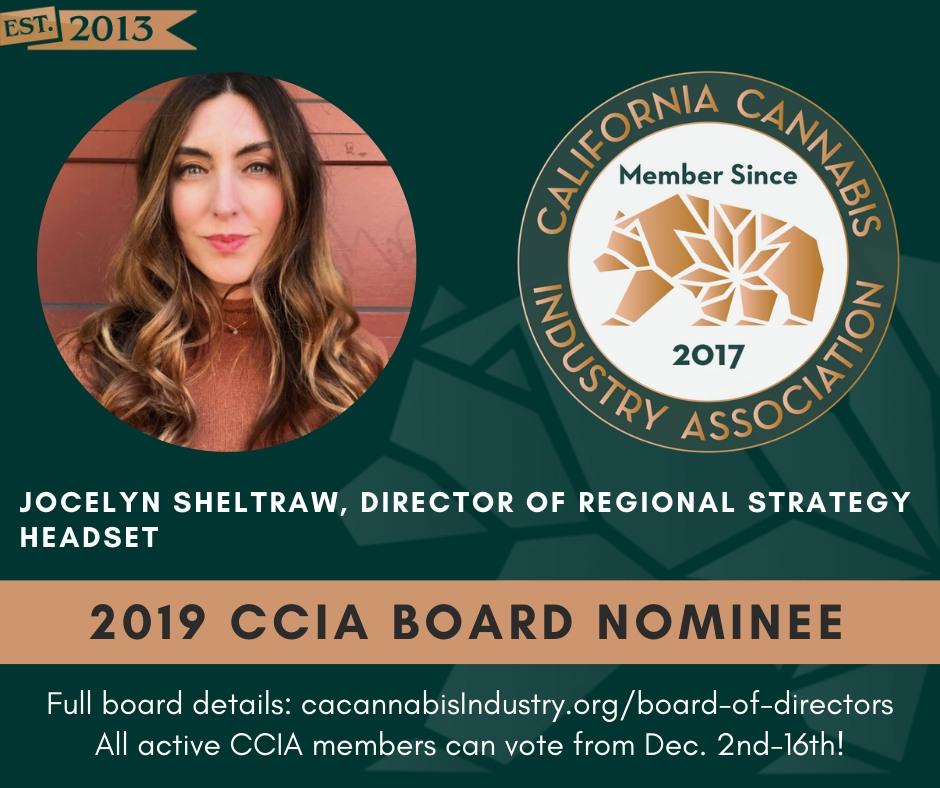 CCIA Board Nominees (13)
