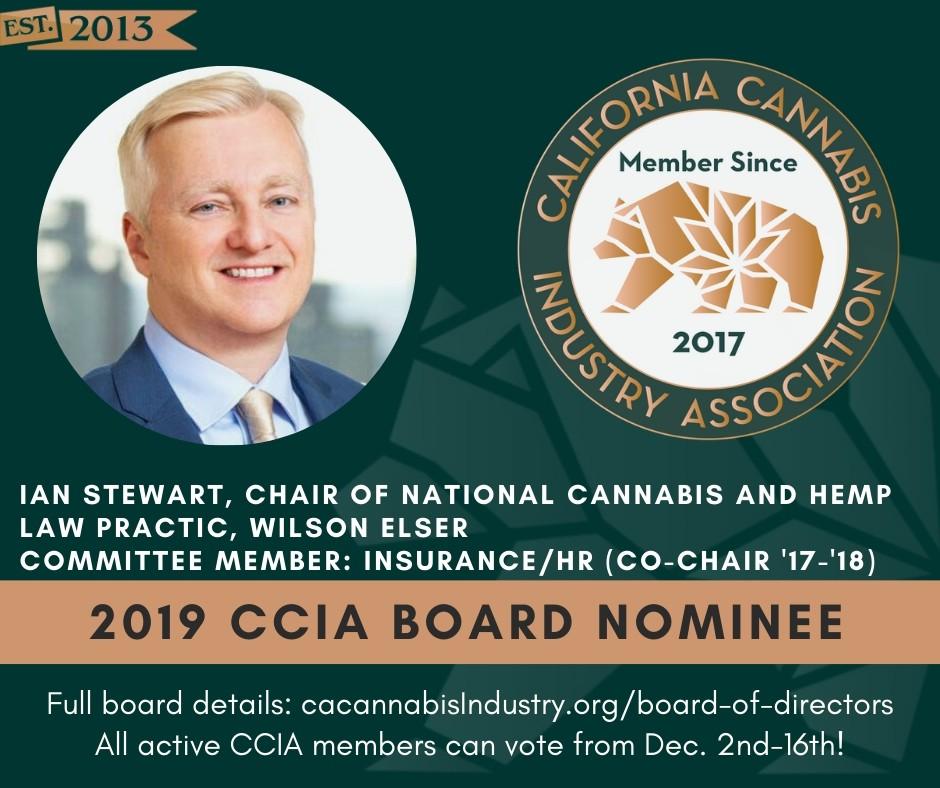 CCIA Board Nominees (3)