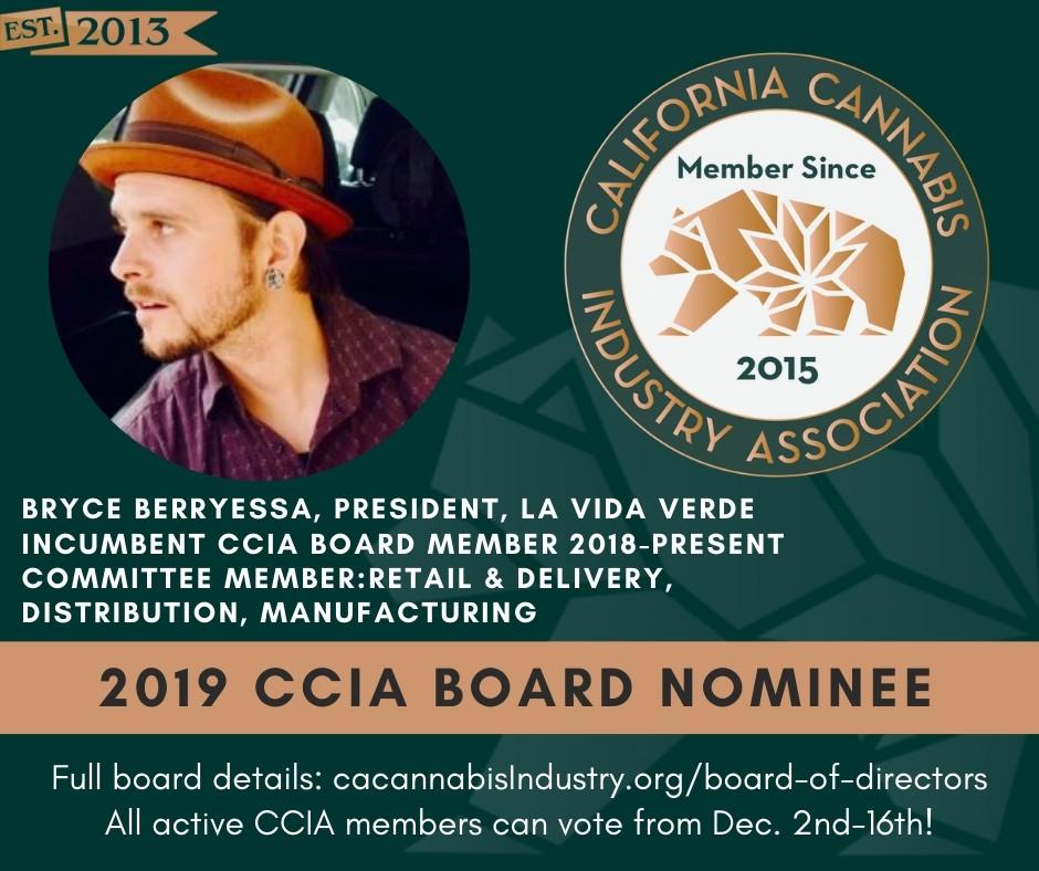 CCIA Board Nominees (6)