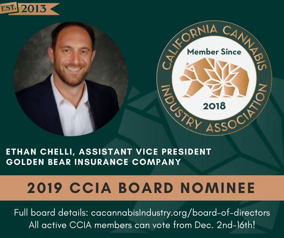 CCIA Board Nominees