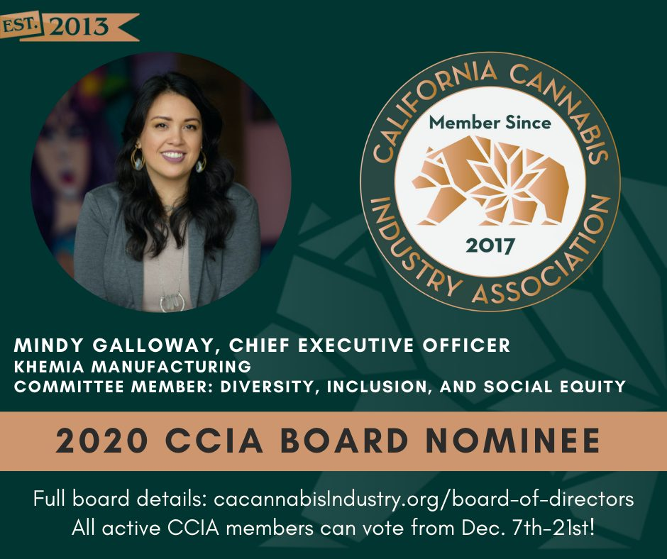 2020 CCIA Board Nominees Graphic