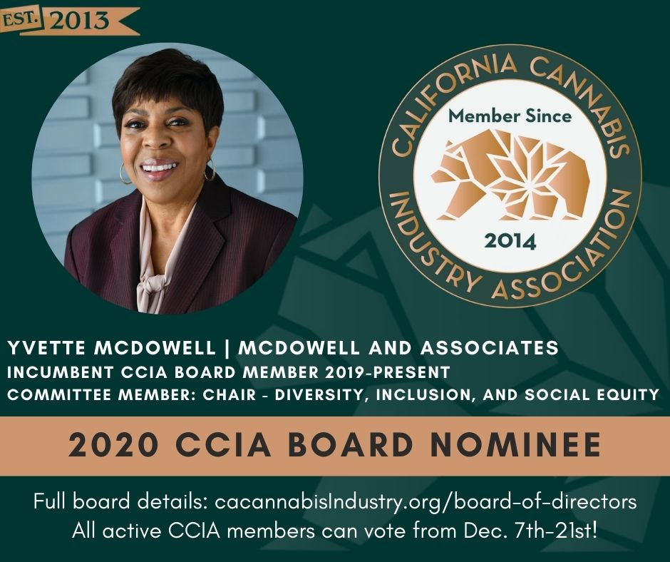 2020 CCIA Board Nominees GraphicMcDowell