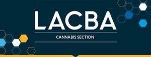 LACBA cannabis