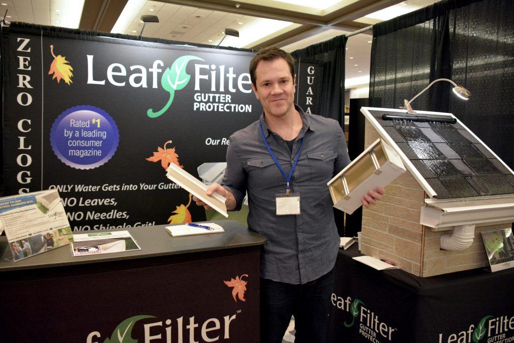 55 Leaf Filter 2
