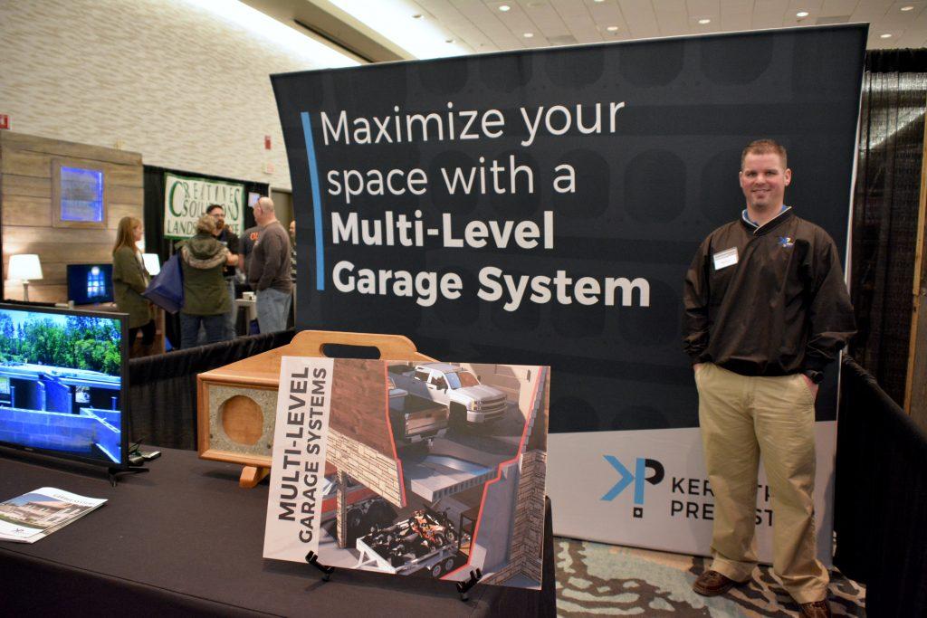 81 Garage Systems