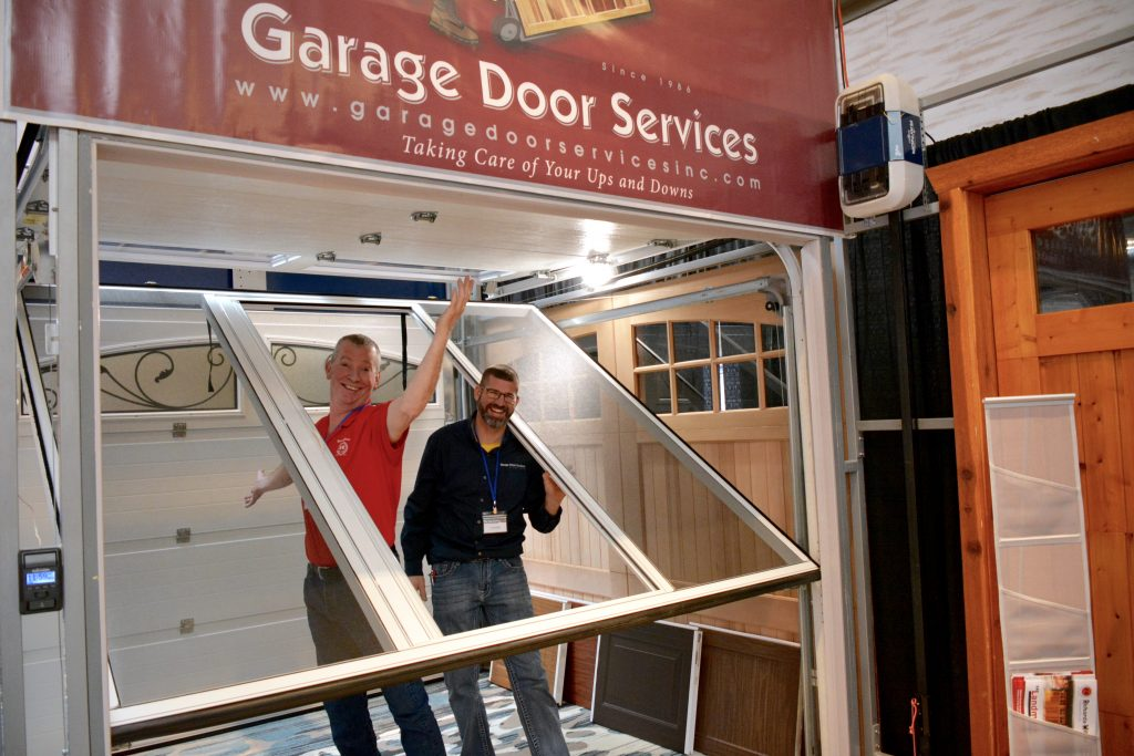 84 Garage Door Services