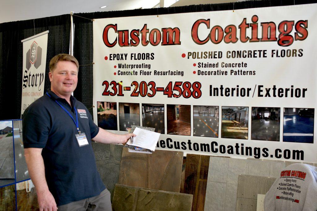 97 Custom Coatings