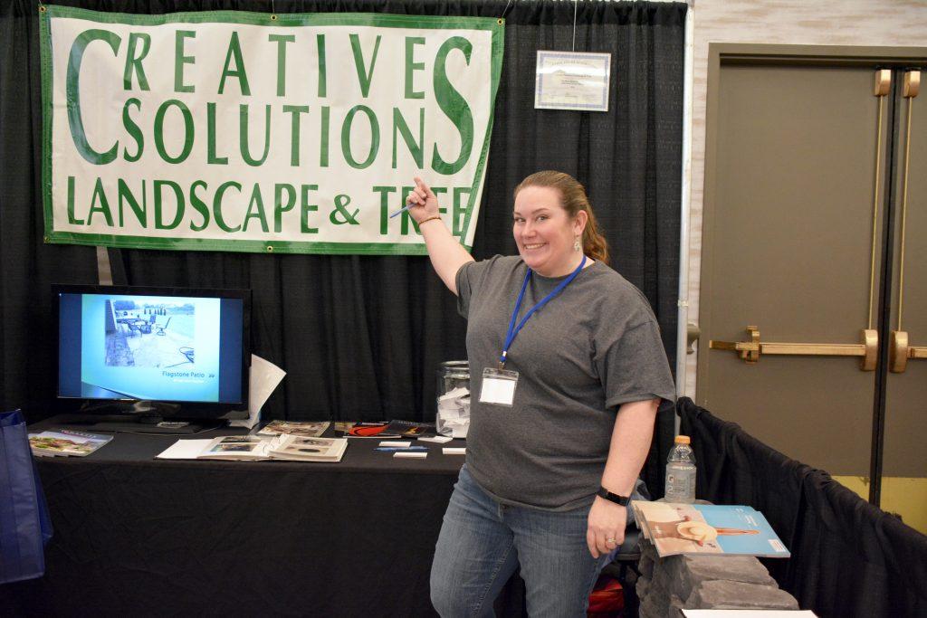 98 Creative Solutions Landscape