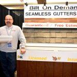 Seamless Gutters