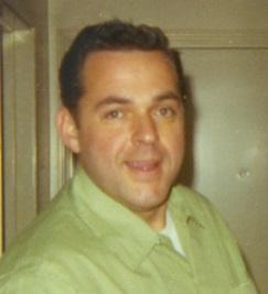 Gordon Converse of Wanigan Corporation HBAGTA's First President