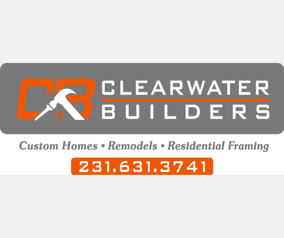 200318 Clearwater Builders Logo Gray