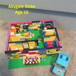 10 Yr Old Abygale Zinke