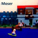 10 Yr Old Braden Moser