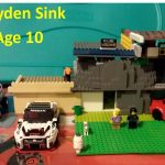 10 Yr Old Brayden Sink