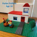 10 Yr Old Parker Pulliam