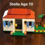 10 Yr Old Stella