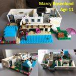 11 Yr Old Marcy Rosenlund