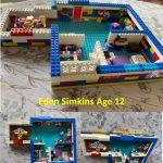 12 Yr Old Eden Simkins