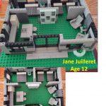 12 Yr Old Jane Juilleret