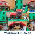 12 Yr Old Wyatt Guntziller
