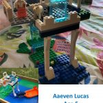 5 Yr Old Aaven Lucas