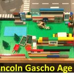 5 Yr Old Lincoln Gascho