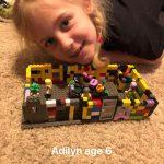 6 Yr Old Adilyn Buist