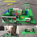 6 Yr Old Alden Nowak