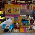 8 Yr Old Amelia Whittaker
