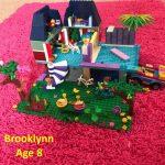 8 Yr Old Brooklyn