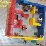 8 Yr Old Gretchen