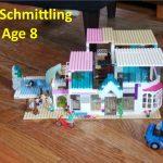 8 Yr Old Mya Schmittling