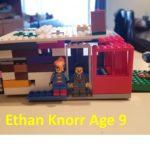 9 Yr Old Ethan Knorr
