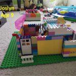 9 Yr Old Joslyn