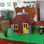 9 Yr Old Noah Piltz