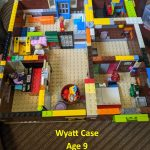 9 Yr Old Wyatt Case