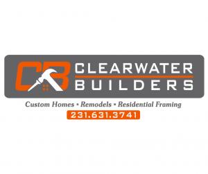 Clearwater Builders Logo