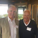 Bob O'Hara & Gordon Converse